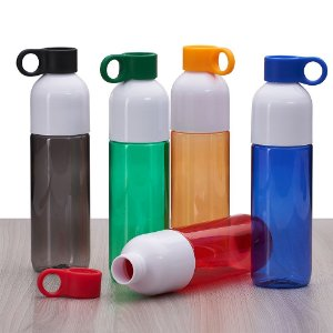 Squeeze Plástico 700ml (Minimo de 10 Unidades) - 18512