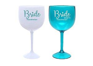Taça de Gin Cristal - Bride (20 Unidades)