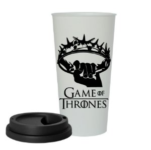 Copo ECO Bucks Personalizado - Game of Thrones