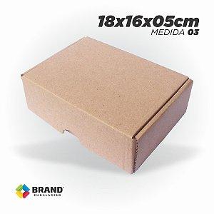 Caixa eCommerce - Medida 03 - Encaixe