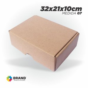 Caixa eCommerce - Medida 07 - Encaixe