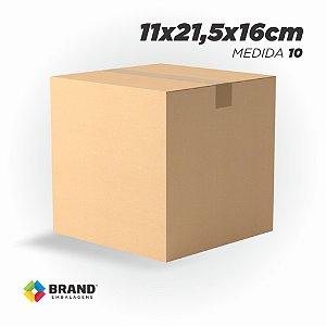 Caixa eCommerce - Medida 10 - Comum