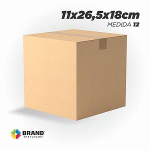 Caixa eCommerce - Medida 12 - Comum