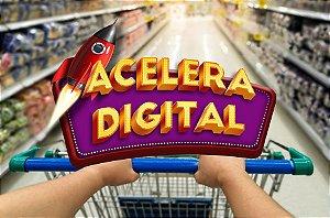 Treinamento Presencial Acelera Digital