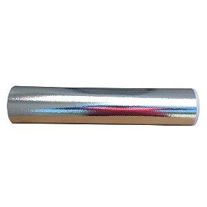 Bobina de TNT metalizado Sublimável – 88cmx50mts