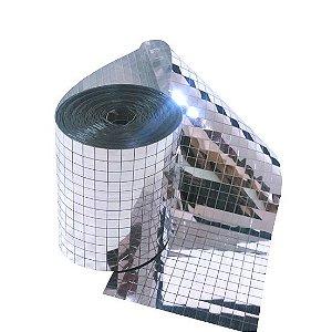 Fita espelhada com 5mtx5cm | Reflet Power