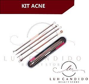 KIT ACNE C 4 UN