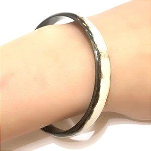 Bracelete resina