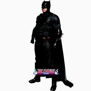 ESTÁTUA KOTOBUKIYA DC COMICS - JUSTICE LEAGUE BATMAN ARTFX+