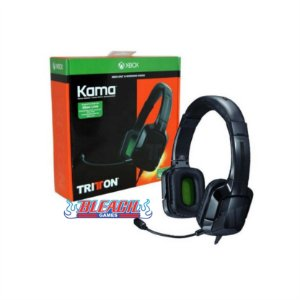 Headset kama triton xbox one ps4 e android