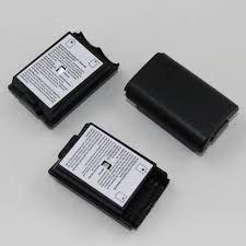 Porta pilhas xbox 360