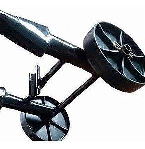 Carrinho para Transporte do Caiaque Cast - Milha Náutica