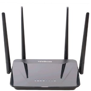 Roteador Wireless Smart Dual Band Action Rf 1200 Intelbrás