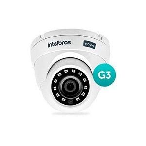 Câmera Multi Hd 3120 D G5 Infravermelho Intelbrás