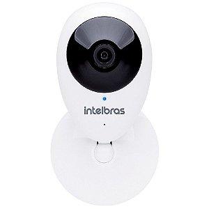 Mibo Ic3 Câmera De Segurança Wi-fi Hd Intelbrás