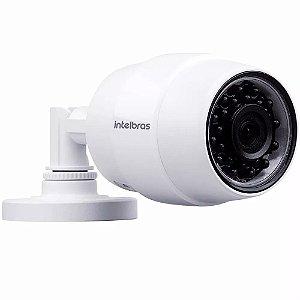 Câmera De Segurança Wi-fi Intelbras Mibo Ic5