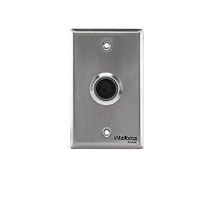 Acionador de abertura por sensor infravermelho Intelbrás