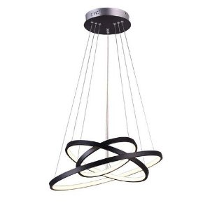 Pendente Quality Casual Light Montreal Led 89w