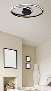 Plafon Quality Casual Light LED 44W OCCHI PL1342PT