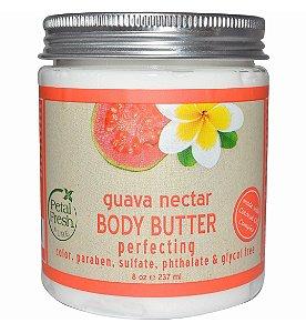 Manteiga Corporal Néctar de Goiaba