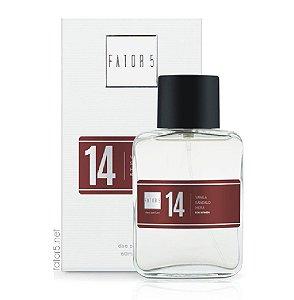 Perfume 14 - Dolce & Gabbana