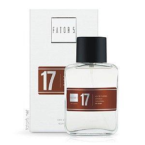 Perfume 17 - Gabriela Sabatini