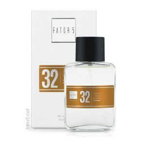 Perfume 32 - GIORGIO