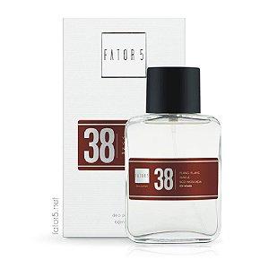 Perfume 38 - ORGANZA - 60ml