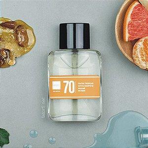 Perfume 70 - CH - 60ml