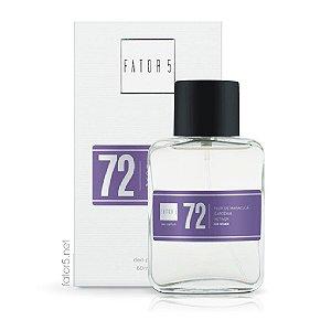 Perfume 72 - HYPNÔSE