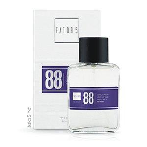 Perfume 88 - AMOR AMOR - 60ml