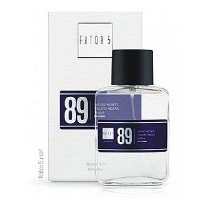 Perfume 89 - BLACK XS