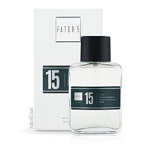 Perfume 15 - LAPIDUS