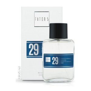 Perfume 29 - INVICTUS