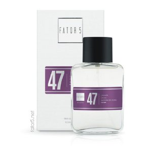 Perfume 47 - Animale - 60ml
