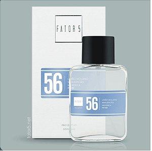Perfume 56 - ULTRA BLUE