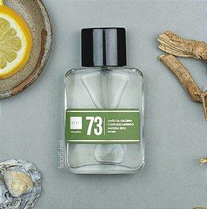 Perfume 73 - BLACK XS