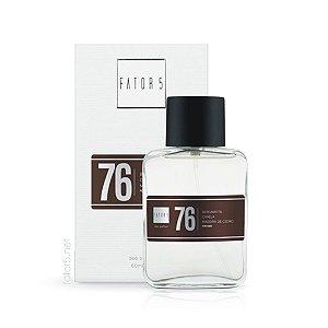 Perfume 76 - FERRARI BLACK