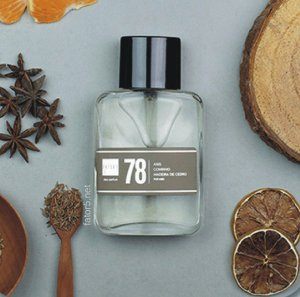 Perfume 78 - AZZARO ONYX - 60ml