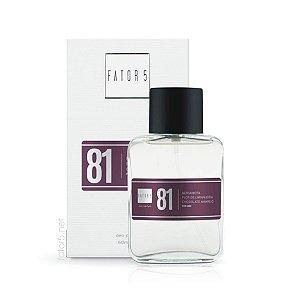 Perfume 81 - INDIVIDUEL - 60ml