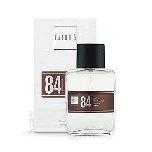 Perfume 84 - DOLCE E GABBANA
