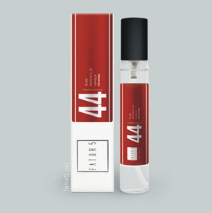 Perfume Pocket 44 - 212 VIP