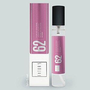 Perfume Pocket 62 - OLYMPÉA