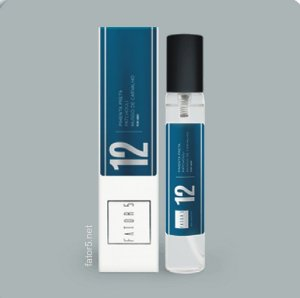 Perfume Pocket 12 - Azzaro