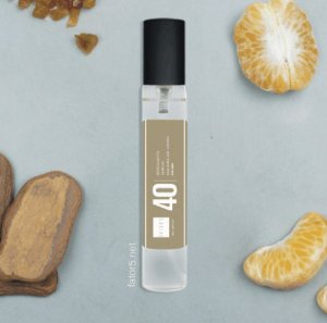 Perfume Pocket 40 - SAUVAGE