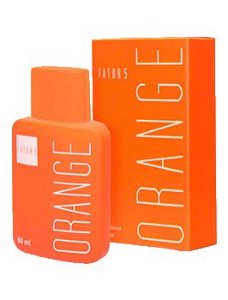 Perfume Orange 60ml