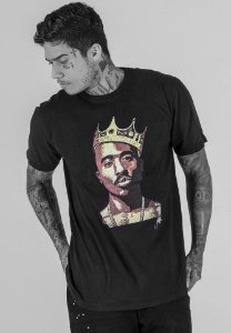 CAMISETA JOTTAE 2 PAC CROWN