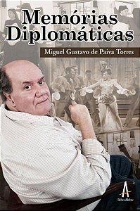 COMBO - Memórias de um diplomata