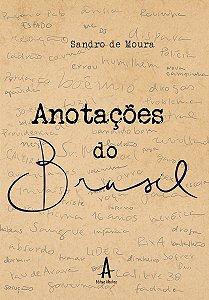 Anotações do Brasil