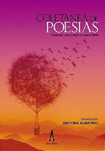 Coletânea de Poesias: Poemas que Voam e Encantam